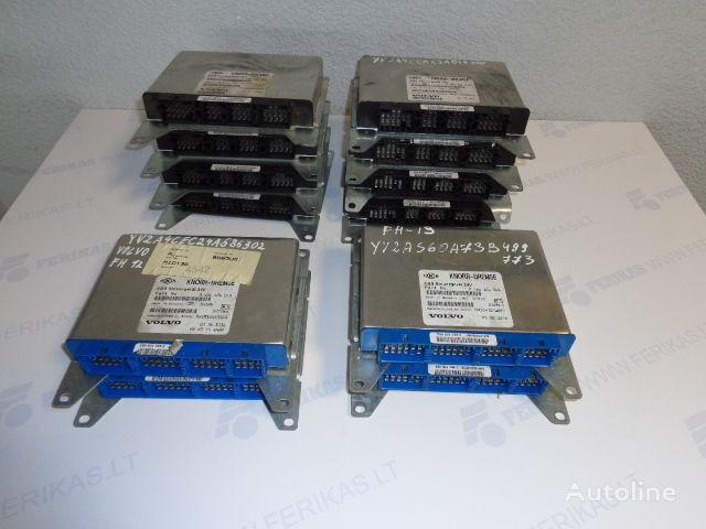 VOLVO EBS control units 20589475, 20565116, 21083078, 20547967, 204100 besturingseenheid voor VOLVO FH trekker
