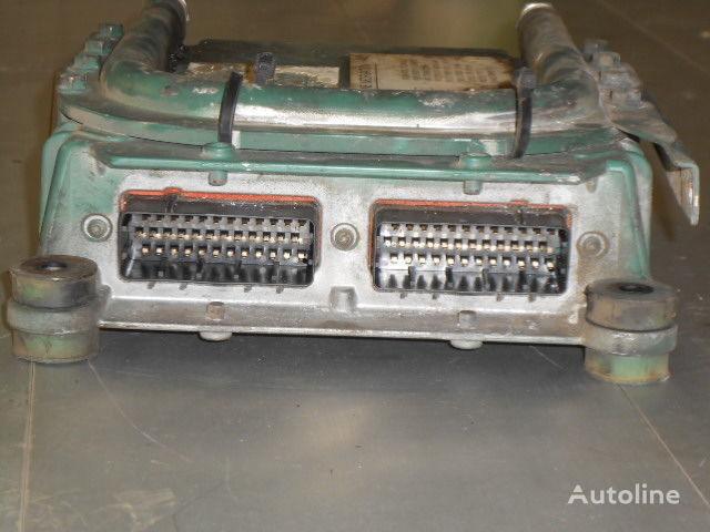 EDC VOLVO 460 Euro 3 D12D460 EC01 KW338/460hp besturingseenheid voor VOLVO FH 12 truck
