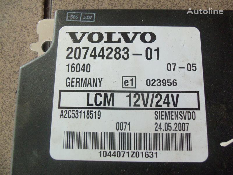 VOLVO , LCM control unit, lightning 20744283, 20514900, 85108922, besturingseenheid voor VOLVO FH12 trekker