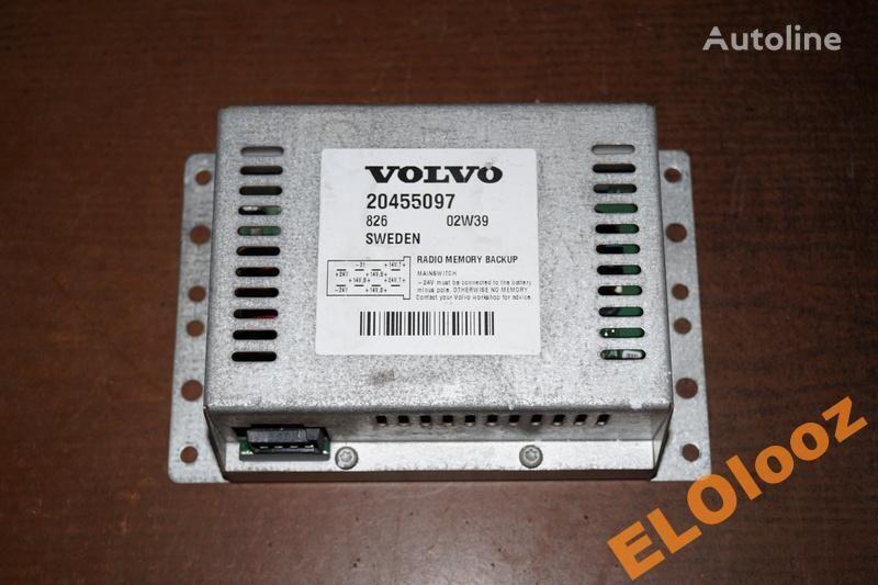 besturingseenheid voor VOLVO PRZETWORNICA VOLVO FH12 FH13 20455097 vrachtwagen