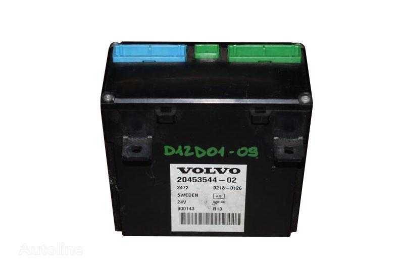 besturingseenheid voor VOLVO VECU VOLVO FH 20453544 - 02 truck