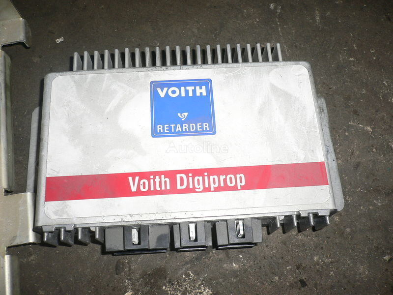 VOLVO Voyt- ritarder Wabco 4461260000 . 4461260020 003130 /039161 besturingseenheid voor VOLVO bus