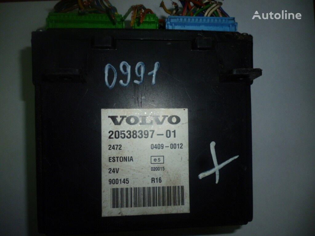 avtomobilem Volvo besturingseenheid voor vrachtwagen