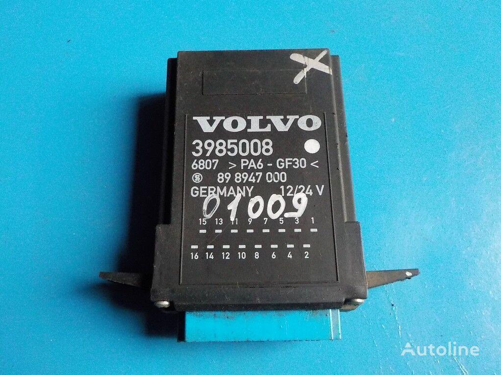 Blok elektronnyy Volvo besturingseenheid voor vrachtwagen