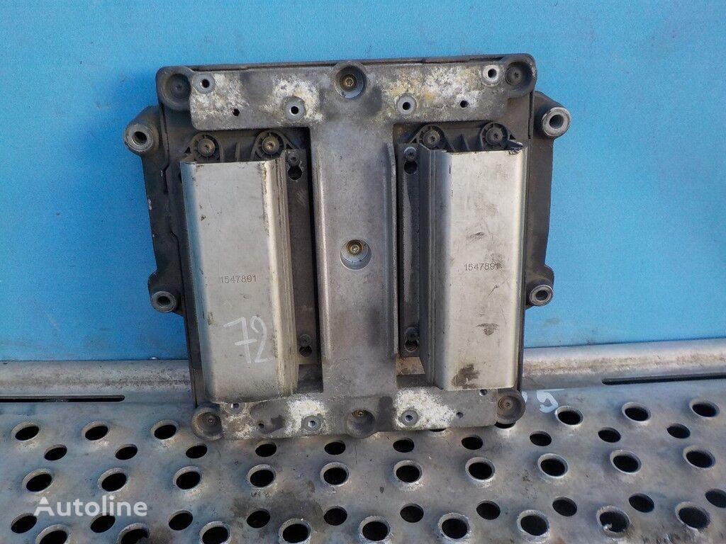 Blok upravleniya dvigatelem (ECU EMS) DC1210L01/EVRO4/340L.S./HPI besturingseenheid voor vrachtwagen