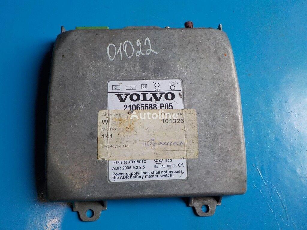 telematikoy Volvo besturingseenheid voor vrachtwagen