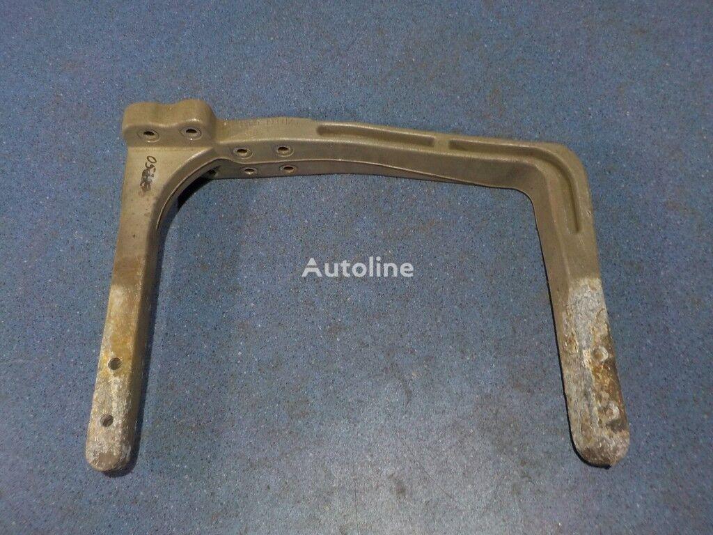 Anker alyuminievyy glushitelya Renault bevestigingsmiddel voor truck