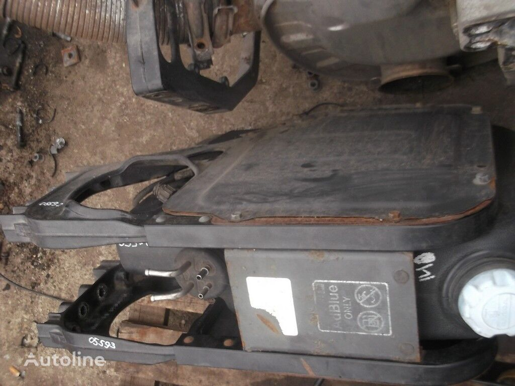 mocheviny Volvo bevestigingsmiddel voor truck