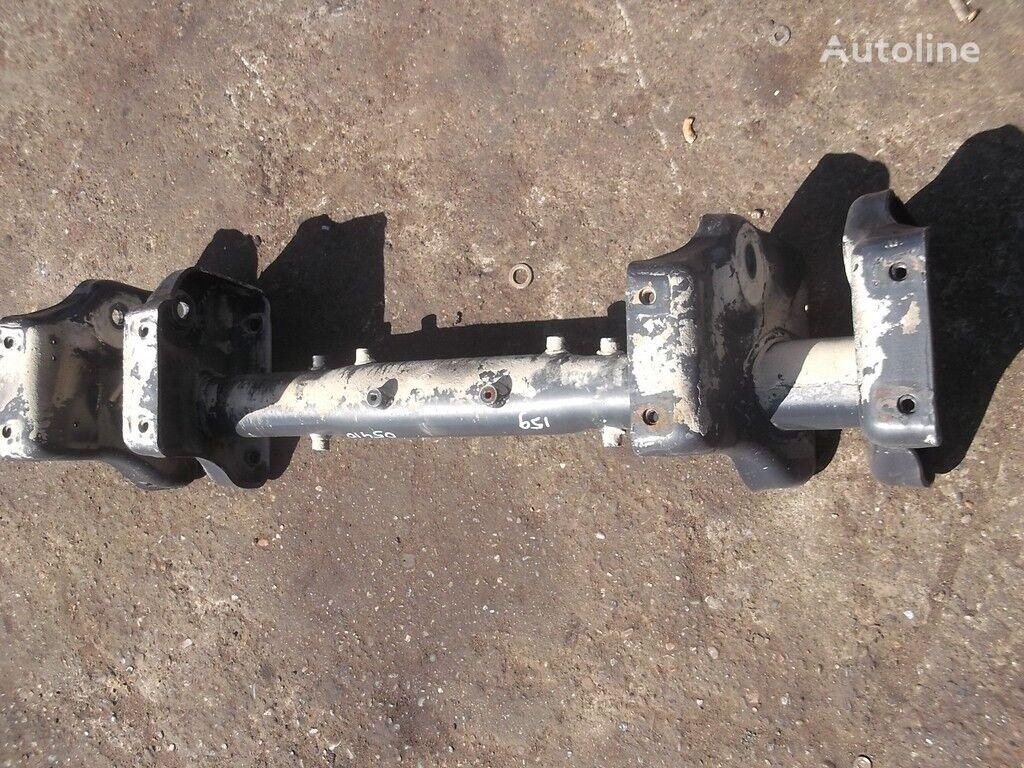 Kronshteyn krepleniya peredney ressory Iveco bevestigingsmiddel voor truck