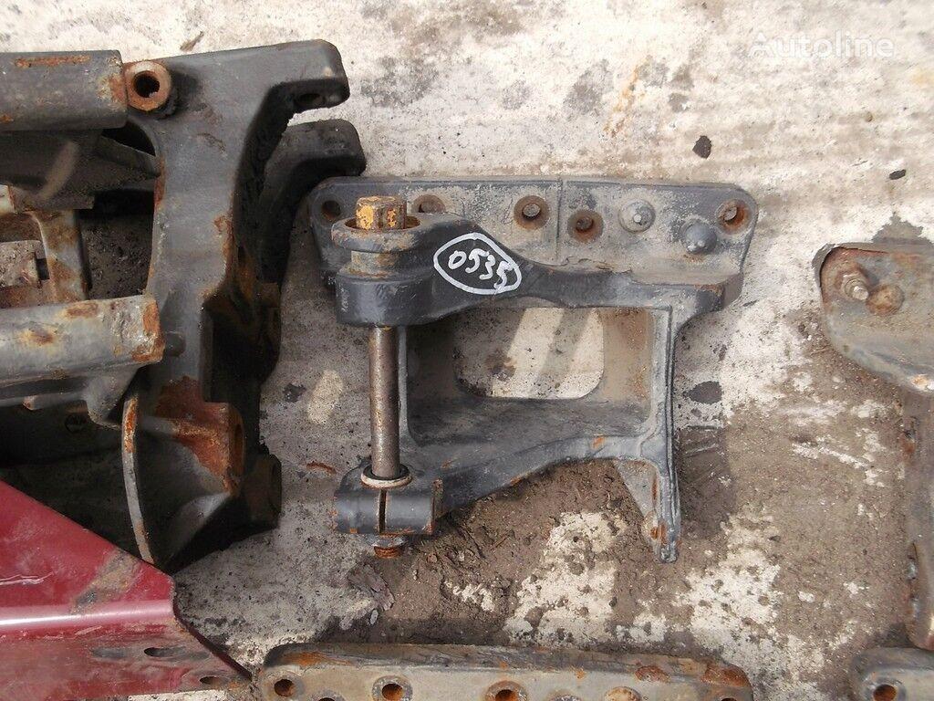 Peredn. anker pruzhiny bevestigingsmiddel voor truck
