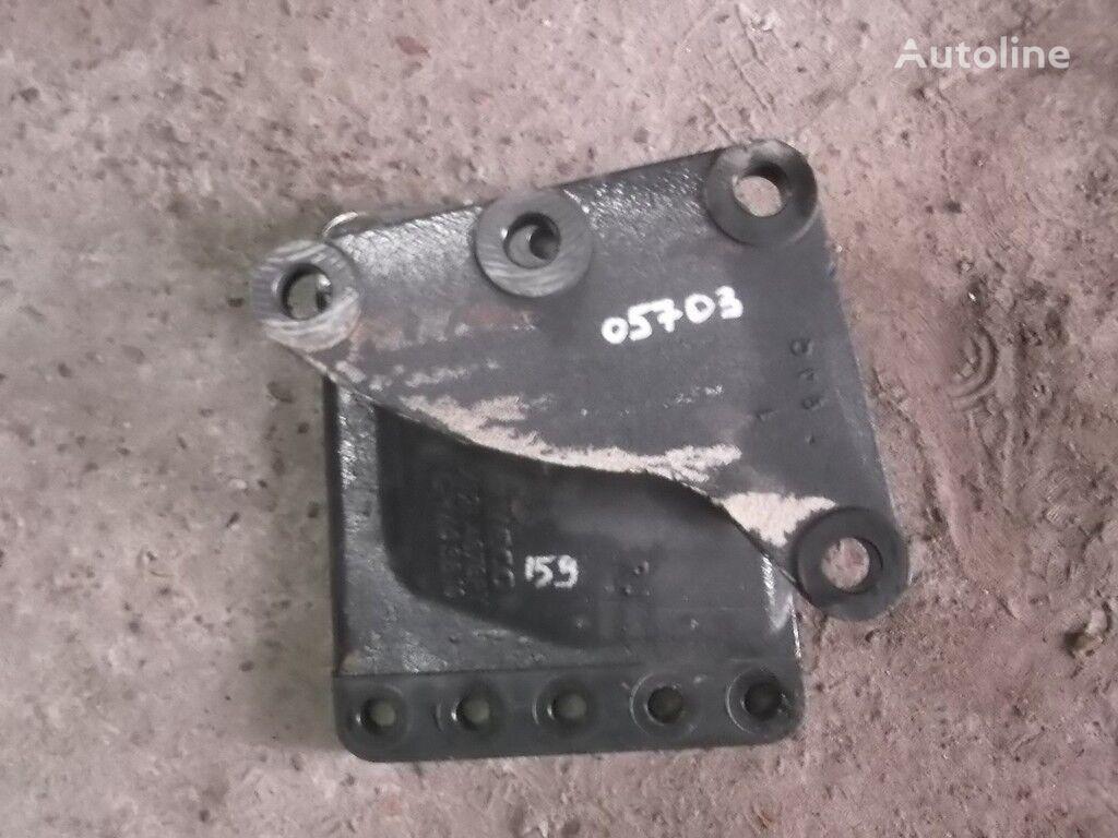 Kronshteyn GURa Iveco bevestigingsmiddel voor truck