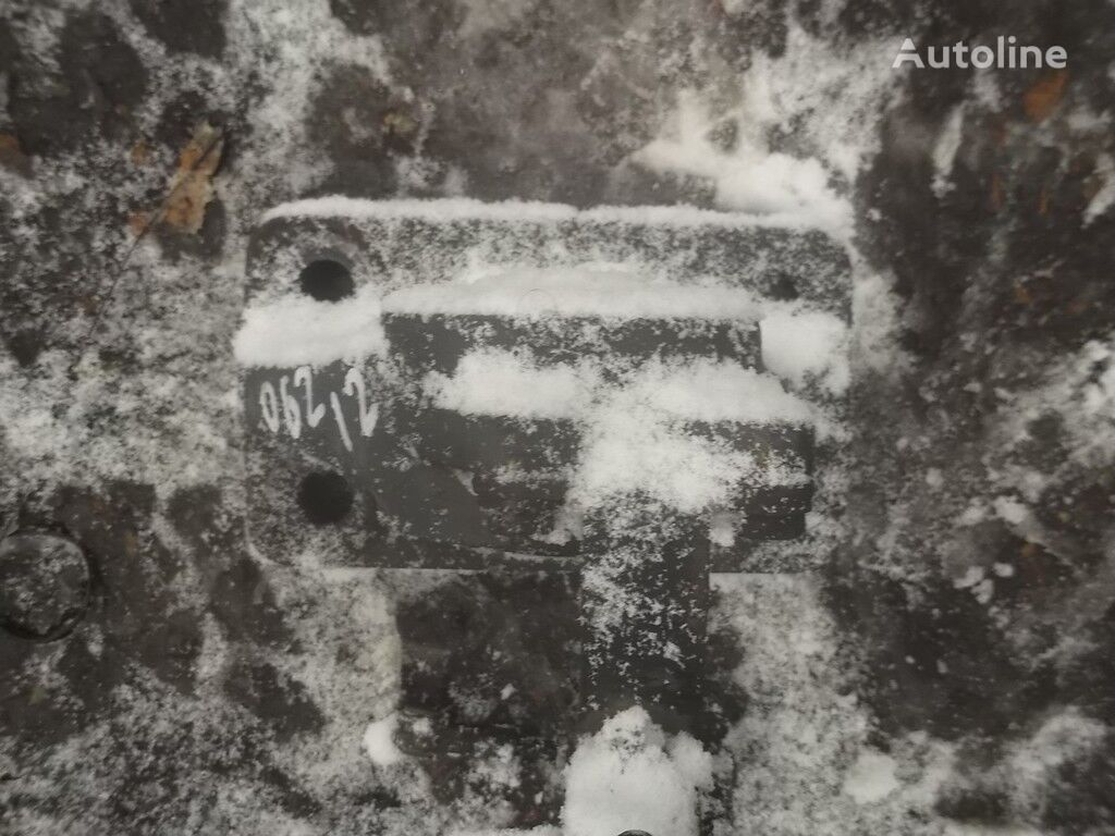 Kronshteyn krepleniya torsiona Iveco bevestigingsmiddel voor truck