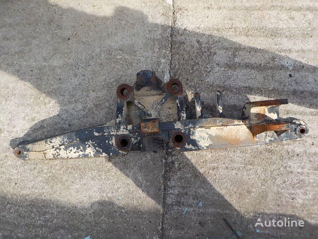 Kronshteyn pnevmobalonov bevestigingsmiddel voor truck