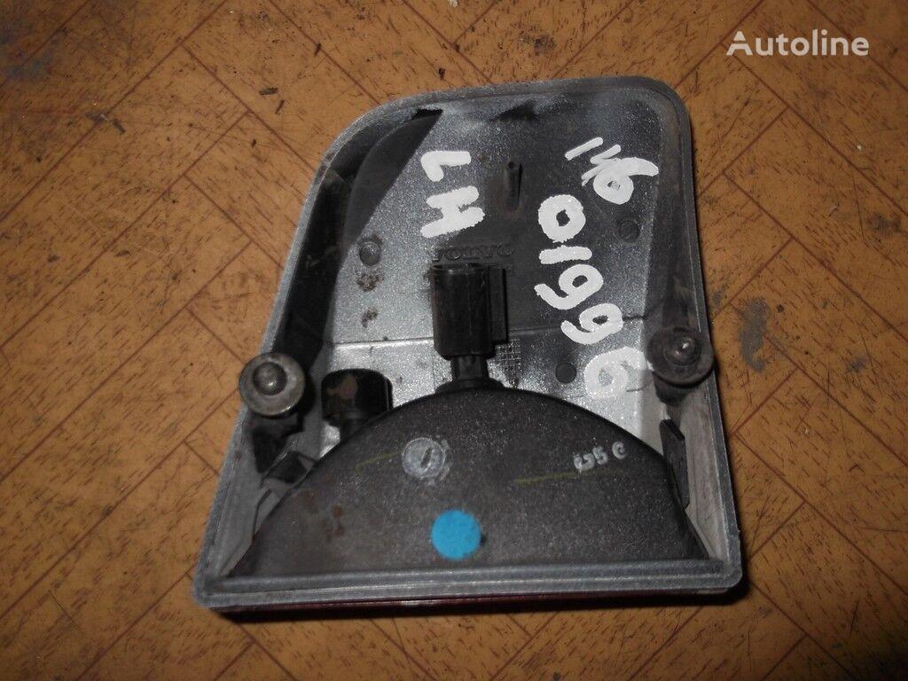 Korpus lampy LH bevestigingsmiddel voor truck