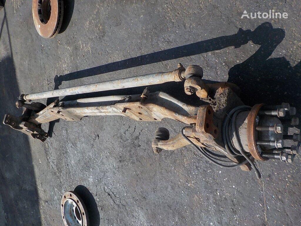 Scania Balka perednego mosta bevestigingsmiddel voor truck