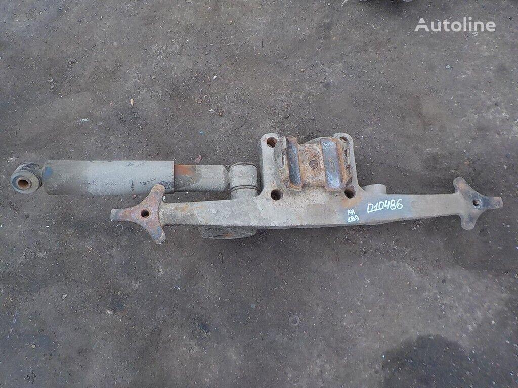 pnevmopodushki RH DAF bevestigingsmiddel voor truck