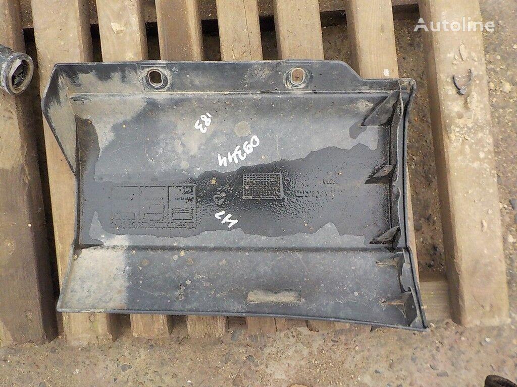 Nakladka podnozhki LH bevestigingsmiddel voor IVECO truck