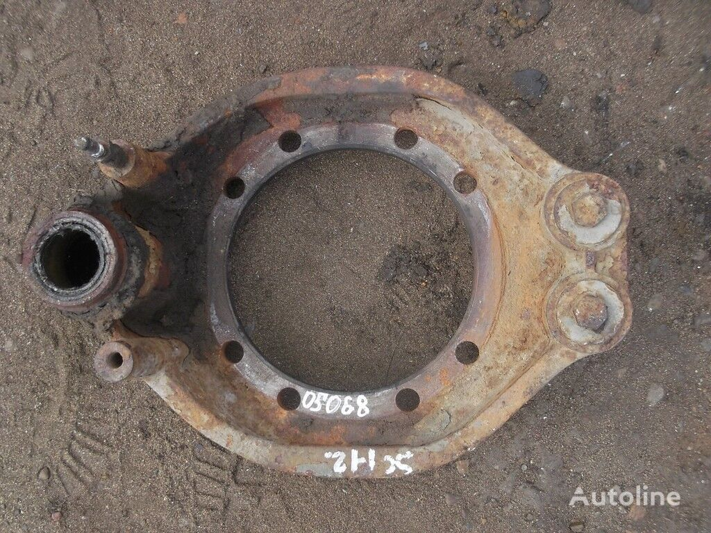 Kronshteyn tormoznogo mehanizma bevestigingsmiddel voor SCANIA truck