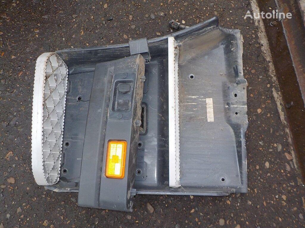 Kronshteyn podnozhki RH bevestigingsmiddel voor SCANIA truck