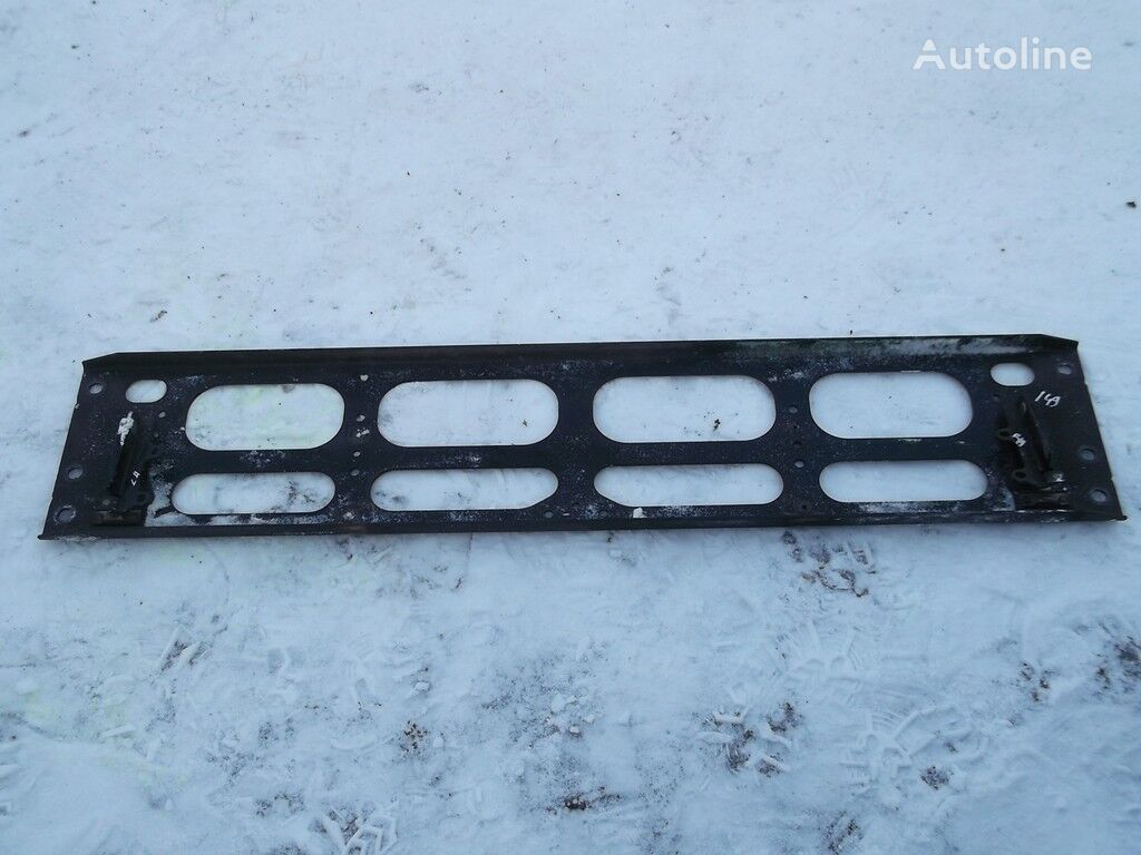 reshetki radiatora bevestigingsmiddel voor VOLVO truck
