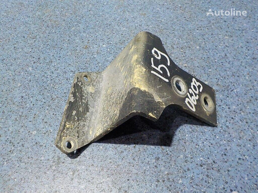 Kronshteyn vyhlopnoy truby Iveco bevestigingsmiddelen voor vrachtwagen