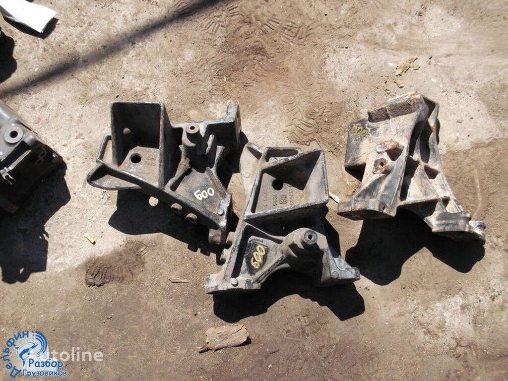 bampera chugunnyy Scania bevestigingsmiddelen voor vrachtwagen