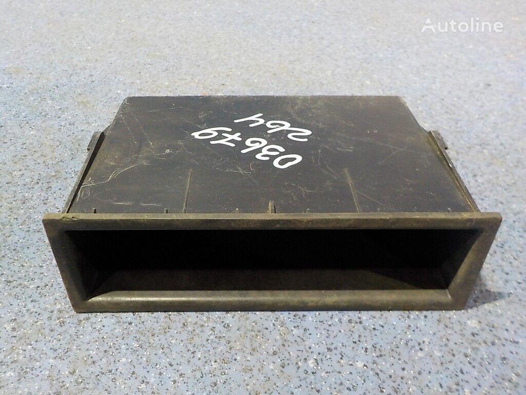 VOLVO Korobka radio bevestigingsmiddelen voor VOLVO vrachtwagen