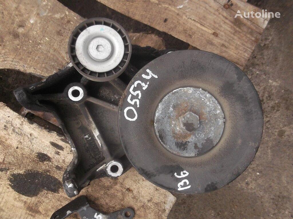 Kronshteyn kompressora kondicionera Scania bevestigingsmiddelen voor vrachtwagen