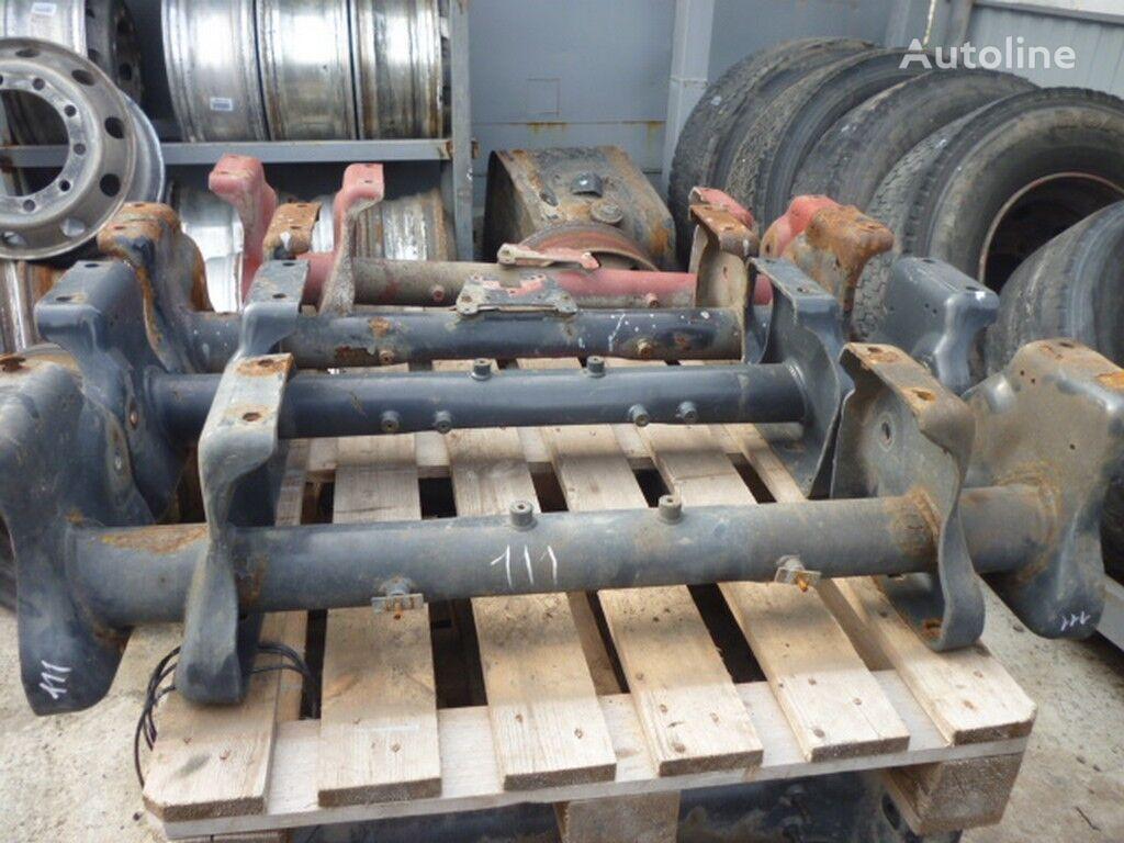 Kronshteyn peredney ressory Iveco bevestigingsmiddelen voor vrachtwagen