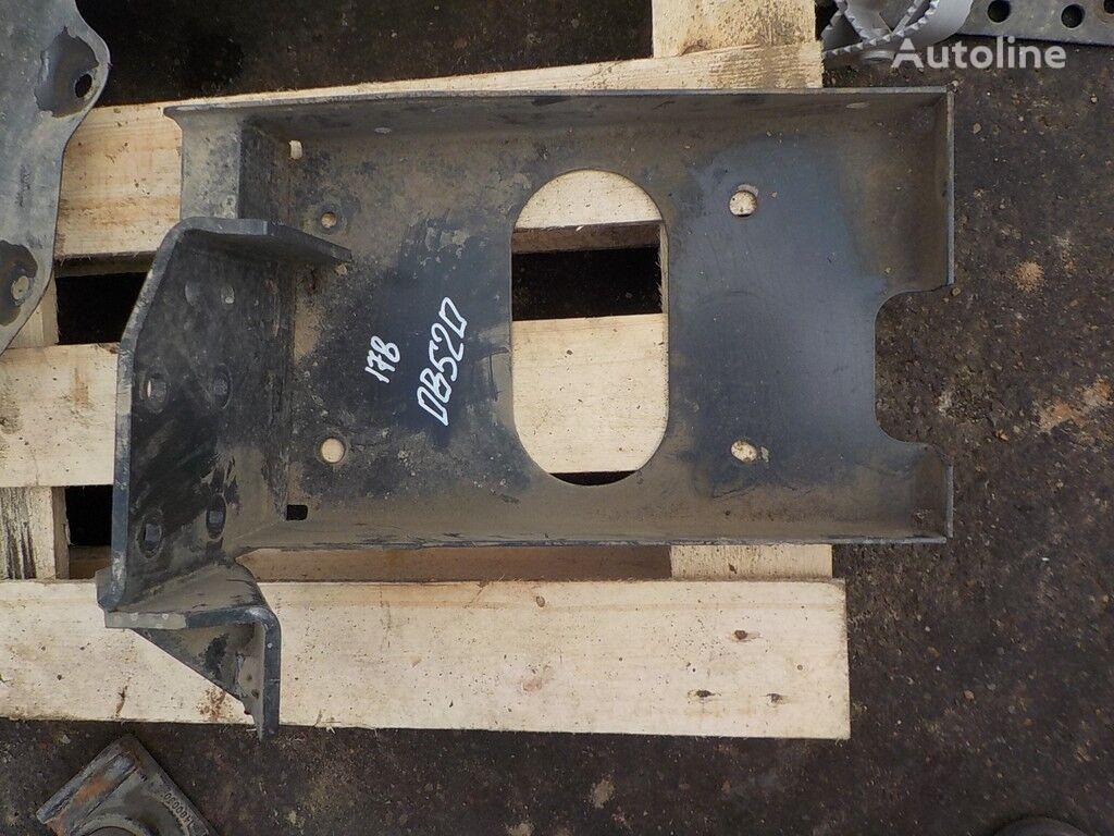 Kronshteyn vozdushnogo filtra Scania bevestigingsmiddelen voor vrachtwagen
