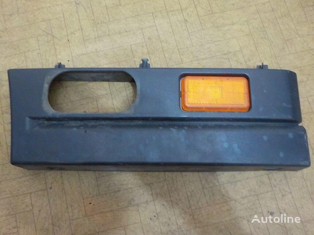 Nakladka radiatora LH Volvo bevestigingsmiddelen voor vrachtwagen