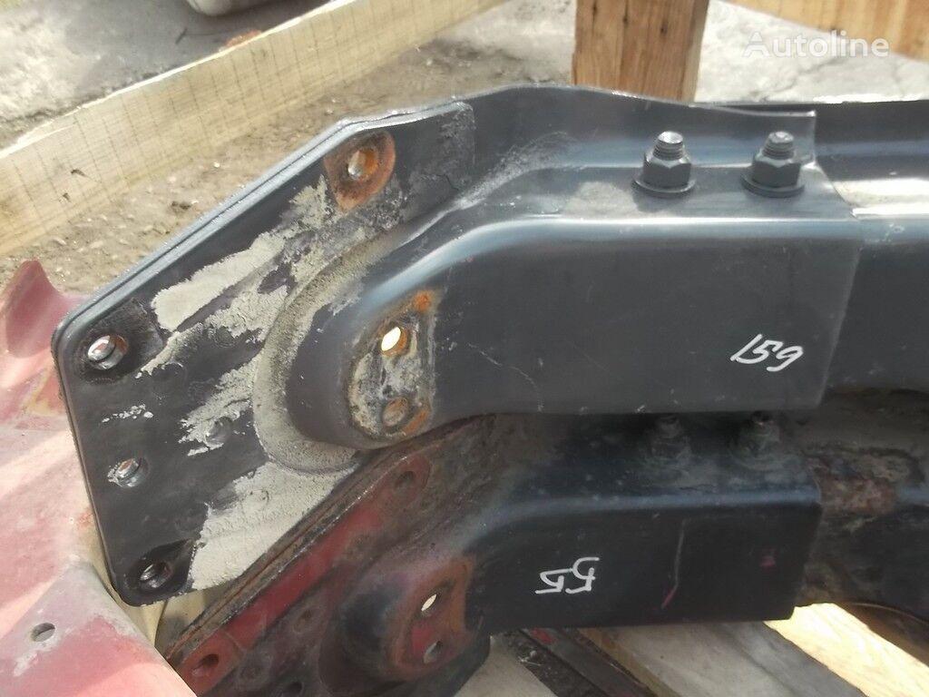 Traversa ramy Iveco bevestigingsmiddelen voor vrachtwagen