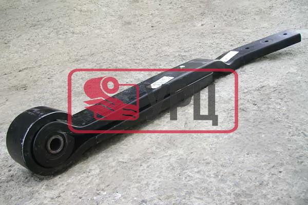 TROUILLET 2-h levaya, pravaya bladveer voor TROUILLET aanhangwagen