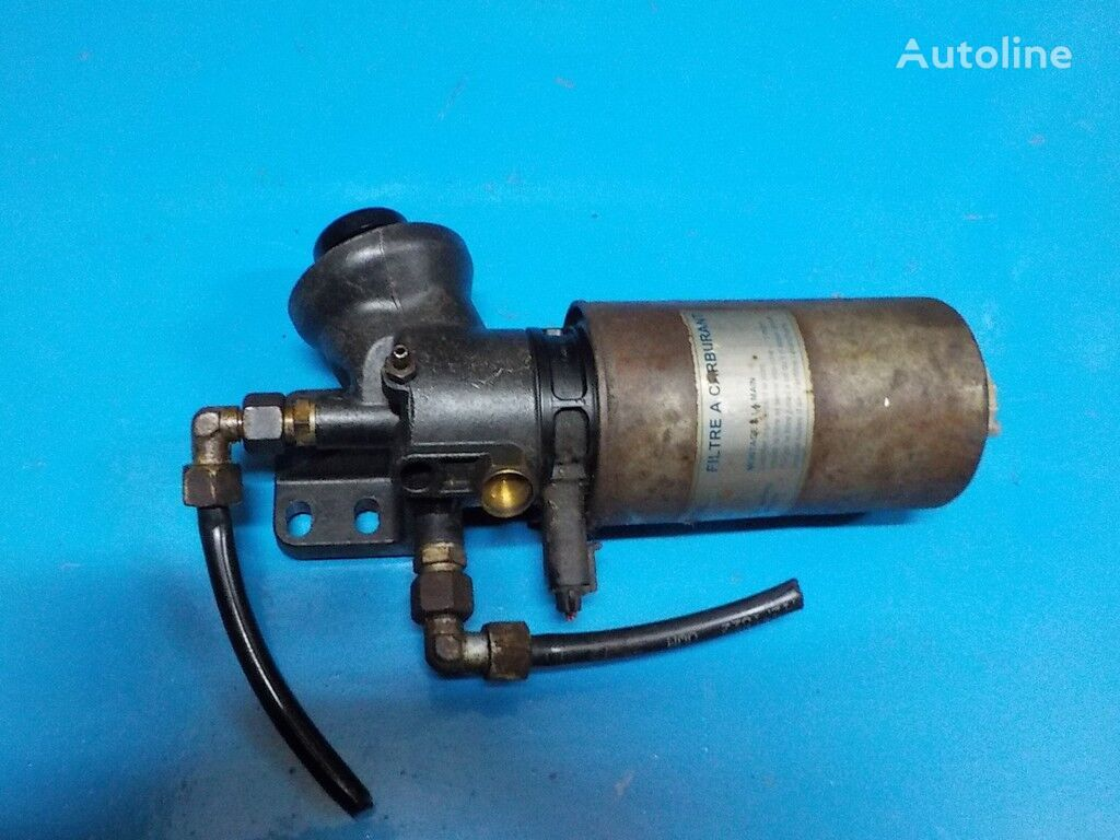 Toplivnyy filtr Iveco brandstoffilter voor truck
