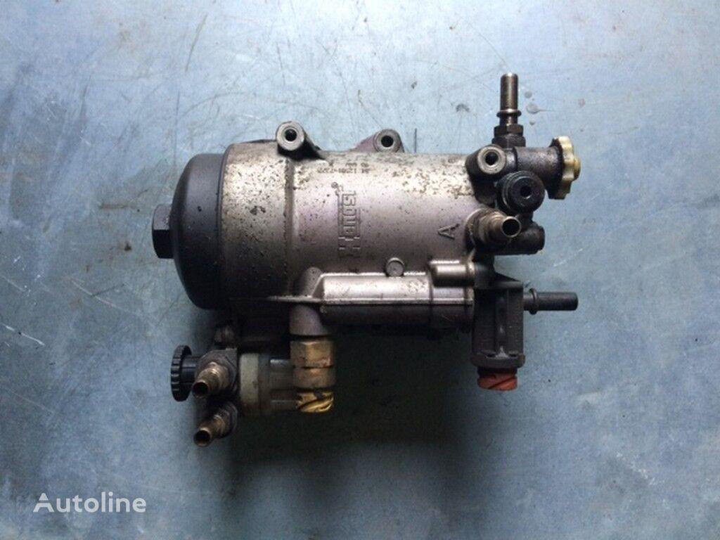 Korpus toplivnogo filtra MAN brandstoffilter voor vrachtwagen