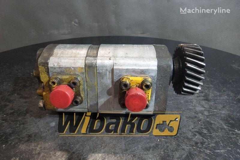 Caproni brandstofpomp voor 20C8.2X095 graafmachine