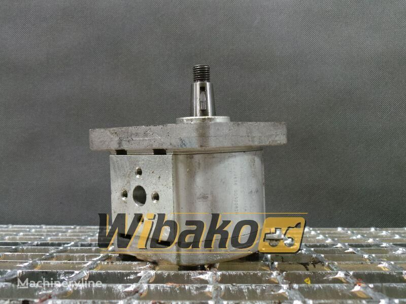 Casappa brandstofpomp voor PLP20.4D0-82E2-LEA graafmachine