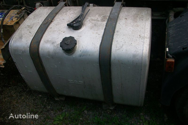 brandstoftank voor DAF XF,CF trekker