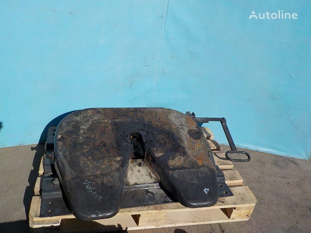 alyuminievyy (IVECO) brandstoftank voor vrachtwagen