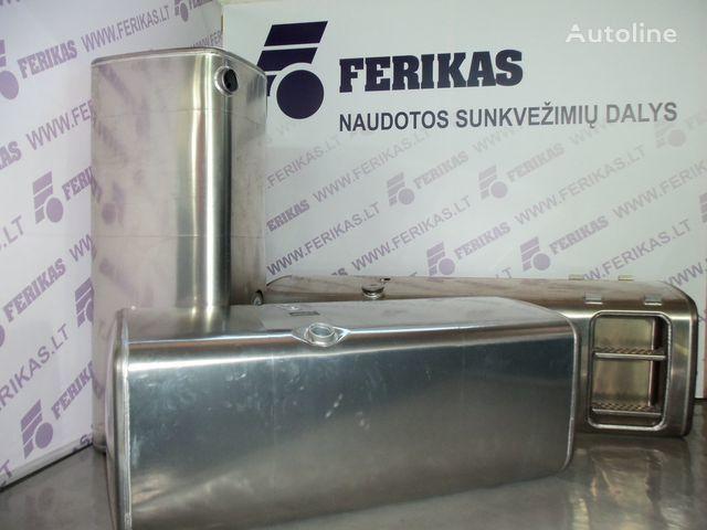 nieuw Brand new and used fuel tanks for all trucks, BIG stock brandstoftank voor vrachtwagen
