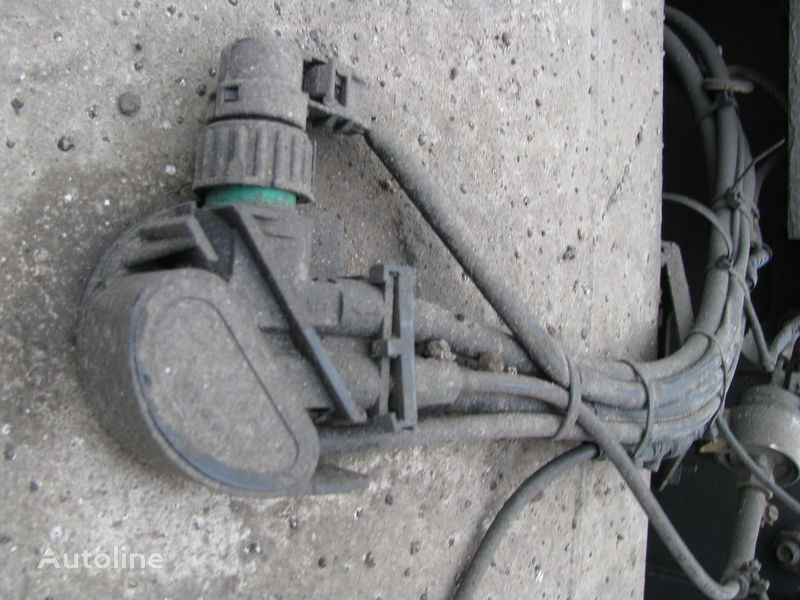 brandstoftank voor DAF trekker