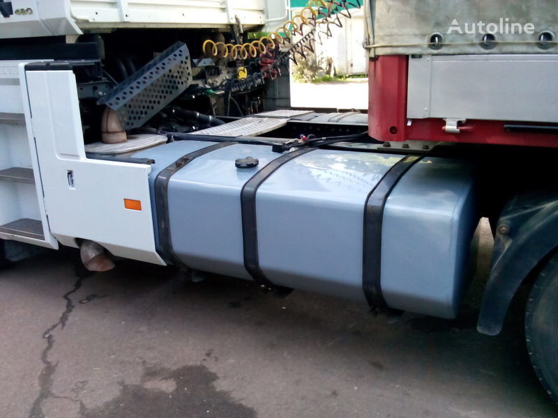 nieuw d-tolik brandstoftank voor RENAULT Reno vrachtwagen