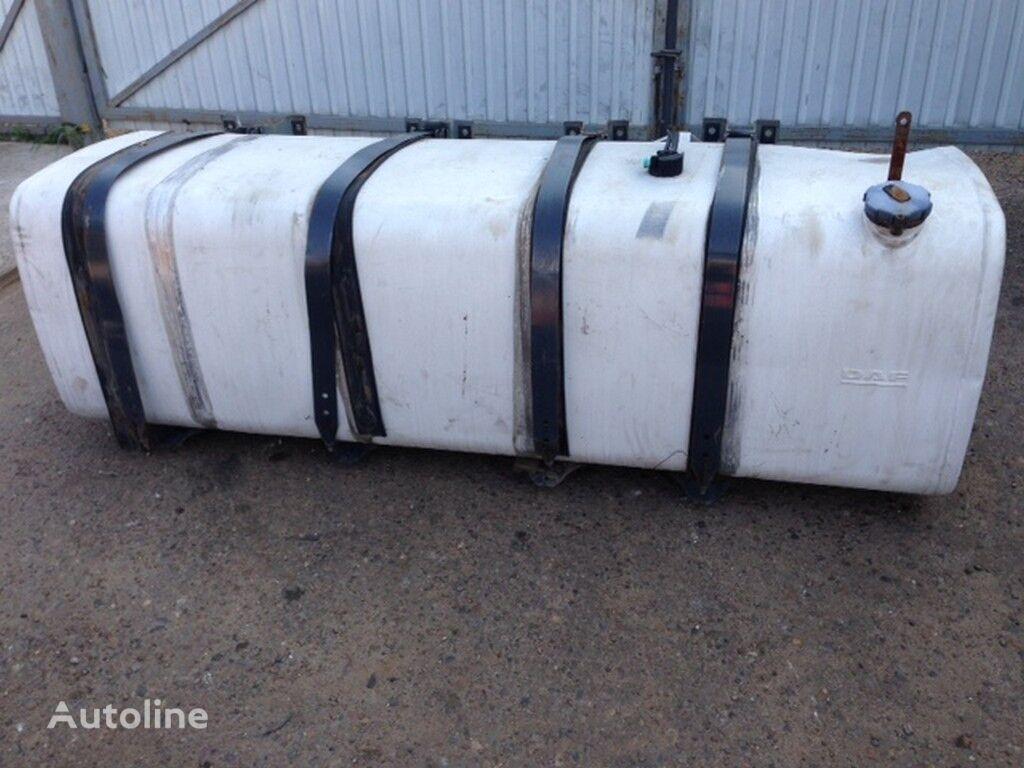 alyuminievyy 995l (DAF 700H700H2220) brandstoftank voor vrachtwagen
