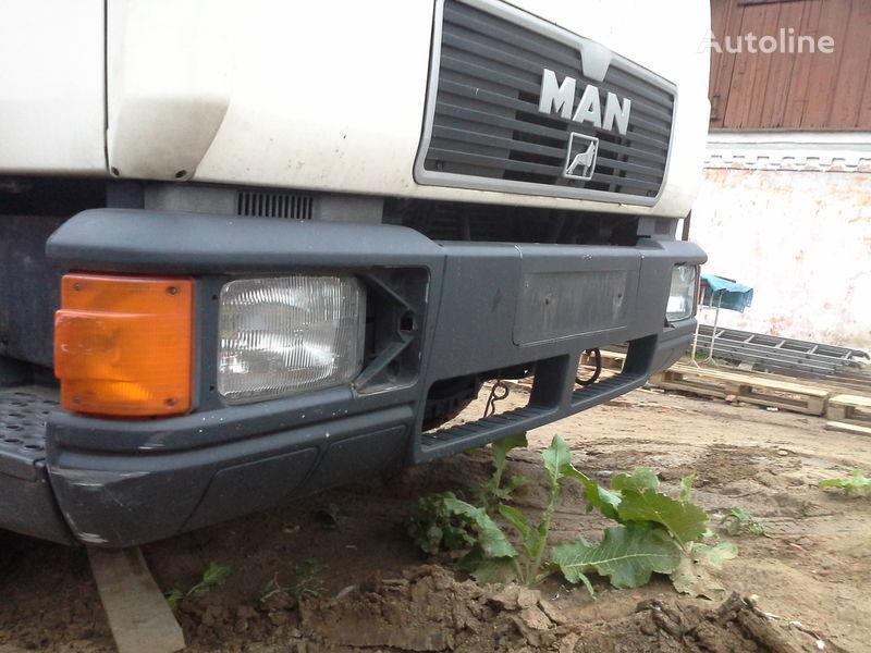 Man L2000 horoshiy stan bumper voor truck