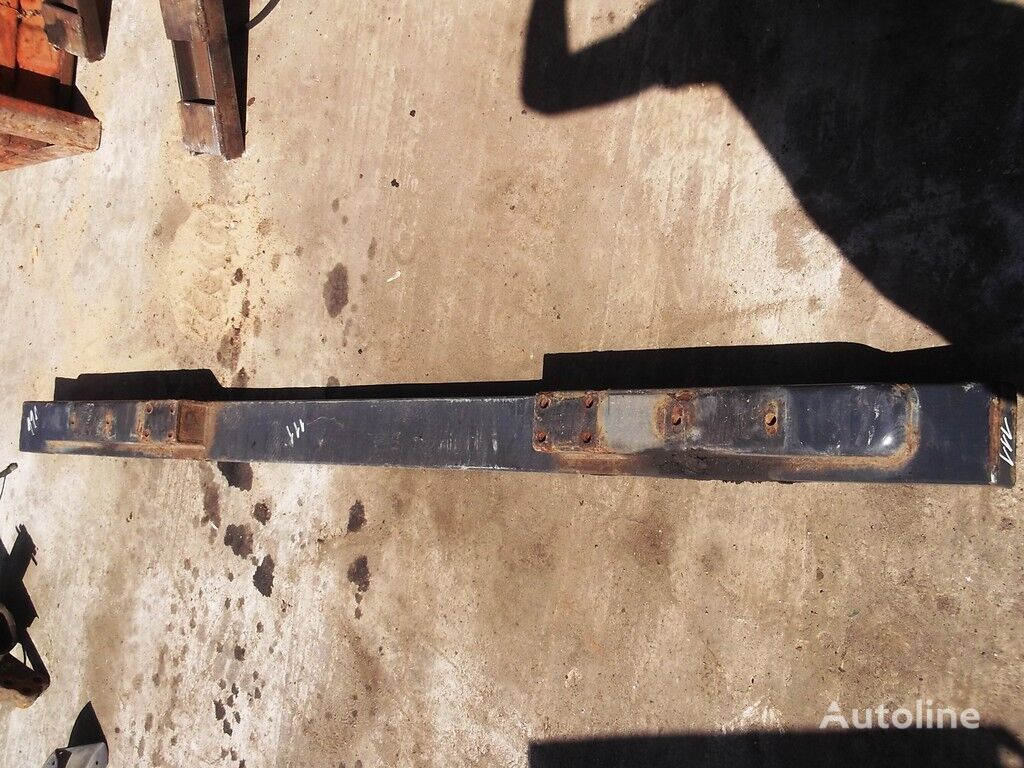 Usilitel perednego bampera bumper voor IVECO truck