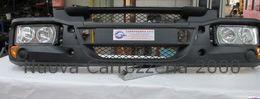 IVECO bumper voor IVECO EUROCARGO vrachtwagen