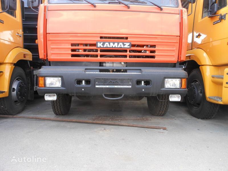 nieuw KAMAZ bumper voor KAMAZ 65115 vrachtwagen