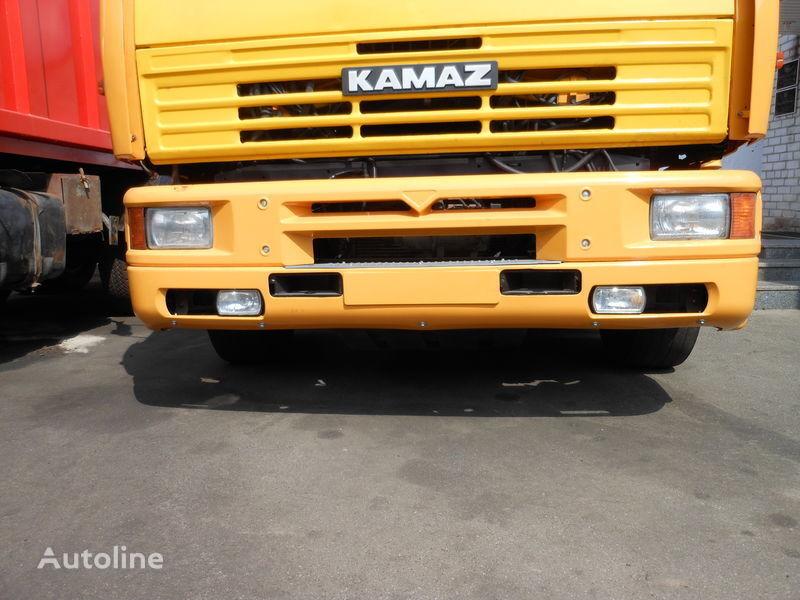 nieuw bumper voor KAMAZ 65115 vrachtwagen