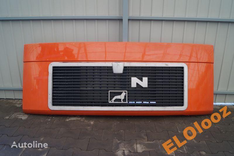bumper voor MAN MASKA ATRAPA GRILL MAN F2000 F90 ORYGINALNA vrachtwagen