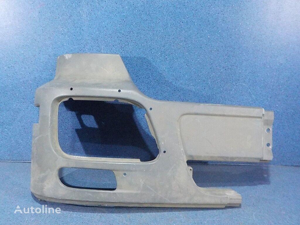 MERCEDES-BENZ bumper voor MERCEDES-BENZ vrachtwagen